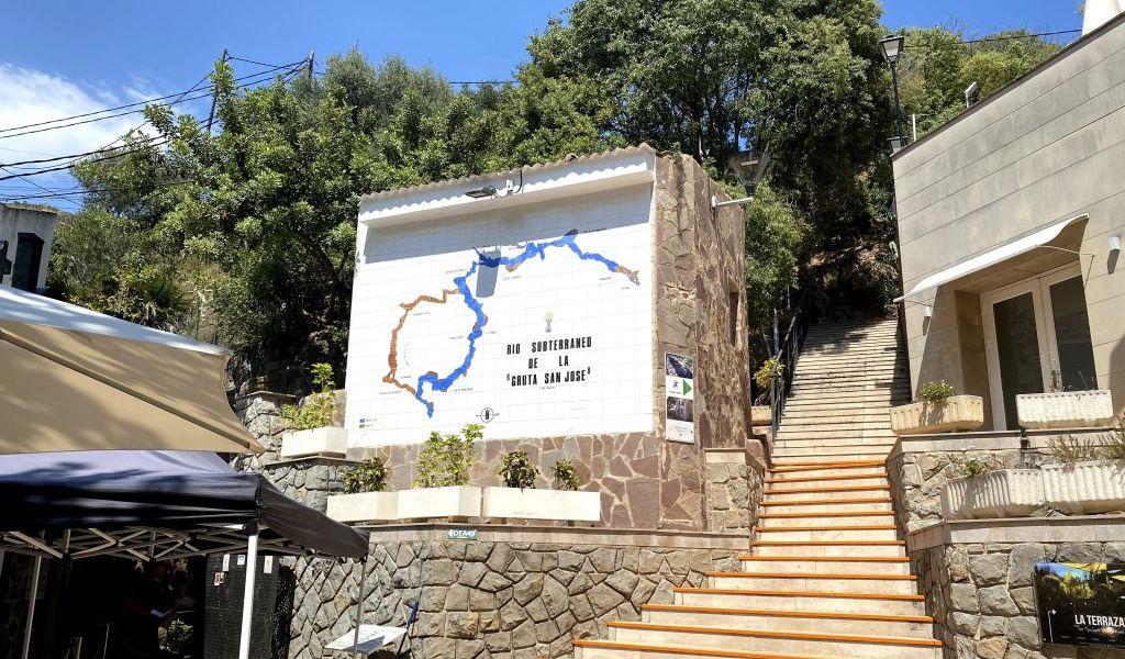 Escapada a Cuevas de Sant Josep